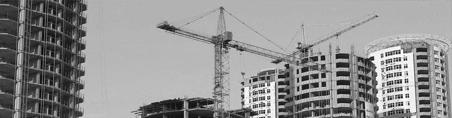 Услуги застройщика по ДДУ проводки — учет долевого строительства в 1С